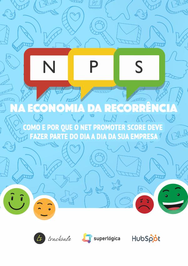 E-book: NPS na economia da recorrência